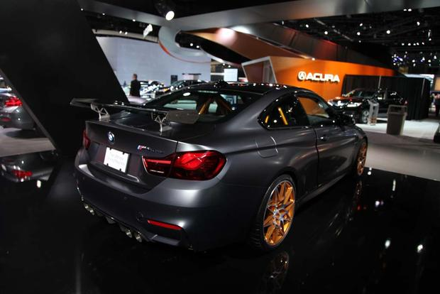 BMW: LA Auto Show featured image large thumb12