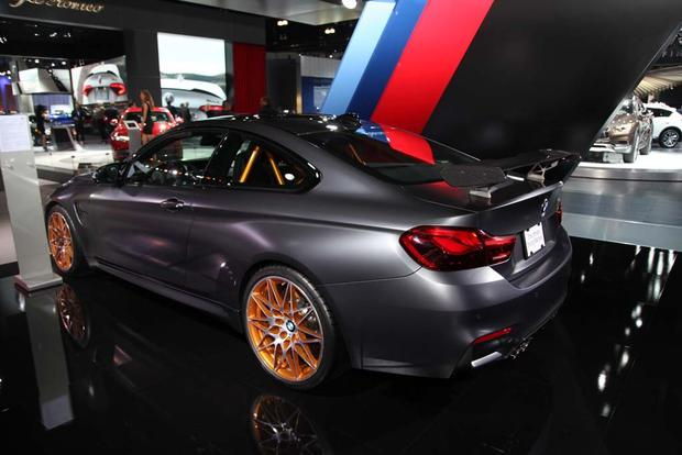 BMW: LA Auto Show featured image large thumb14