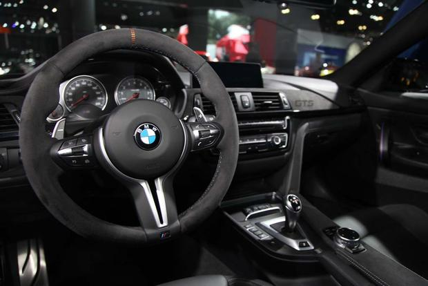 BMW: LA Auto Show featured image large thumb18