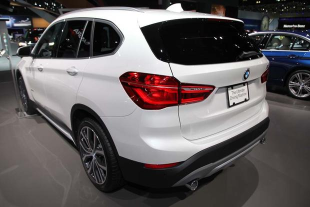 BMW: LA Auto Show featured image large thumb20