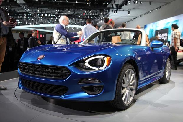 2017 FIAT 124 Spider: LA Auto Show featured image large thumb4