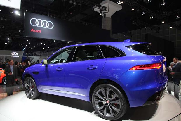 2017 Jaguar F-PACE and XE: LA Auto Show featured image large thumb3