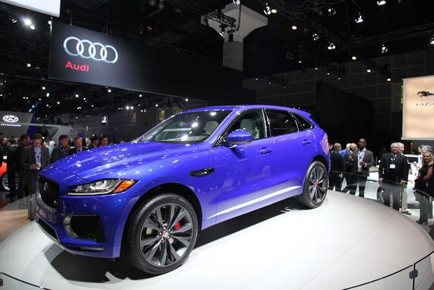 2017 Jaguar F-PACE and XE: LA Auto Show featured image large thumb5