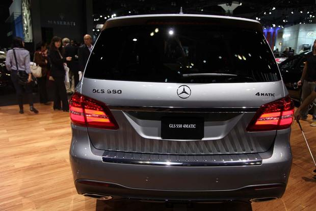 Mercedes-Benz: LA Auto Show featured image large thumb20