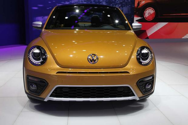 Volkswagen: LA Auto Show featured image large thumb14
