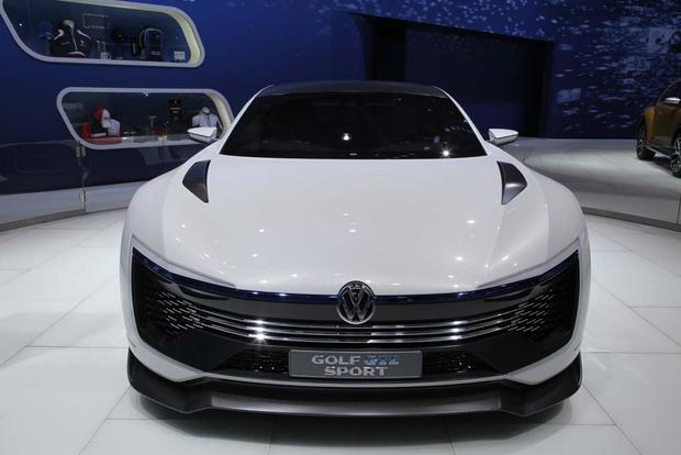 Volkswagen: LA Auto Show