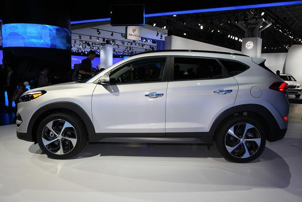 2016 Hyundai Tucson: New York Auto Show Featured Image Large Thumb3
