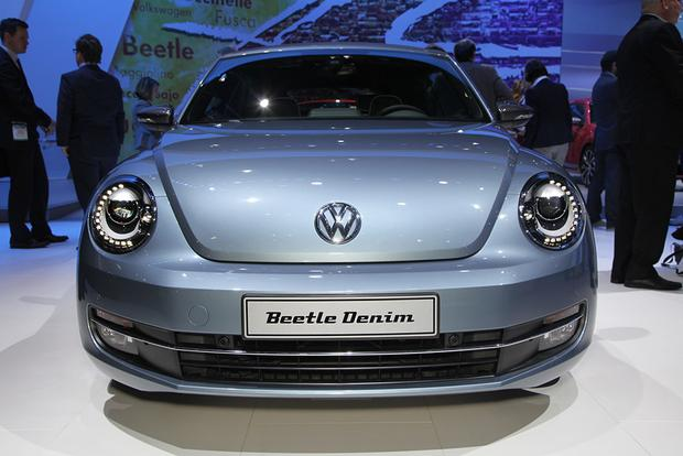 Volkswagen Beetle Special-Edition Concept Cars: New York Auto Show featured image large thumb16