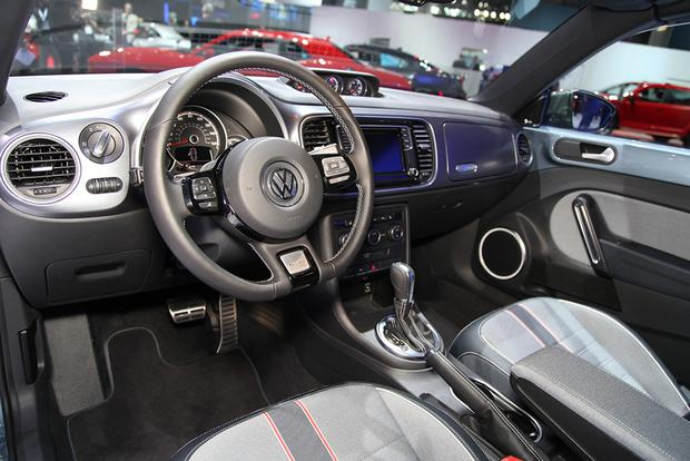 Volkswagen Beetle Special-Edition Concept Cars: New York Auto Show featured image large thumb18