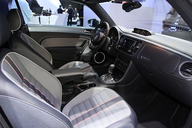 Volkswagen Beetle Special-Edition Concept Cars: New York Auto Show featured image large thumb19