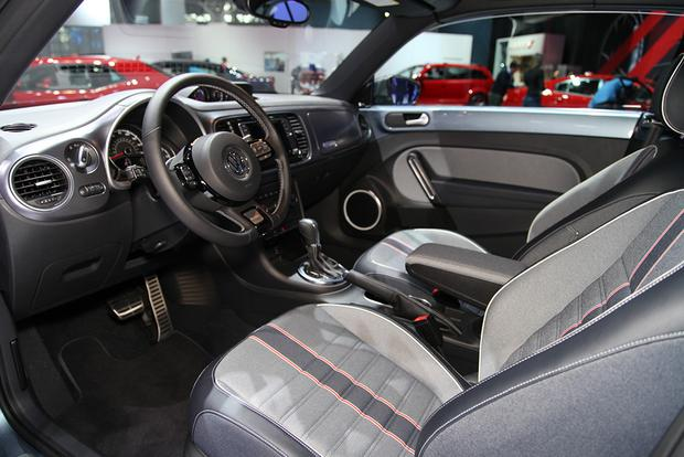 Volkswagen Beetle Special-Edition Concept Cars: New York Auto Show featured image large thumb22