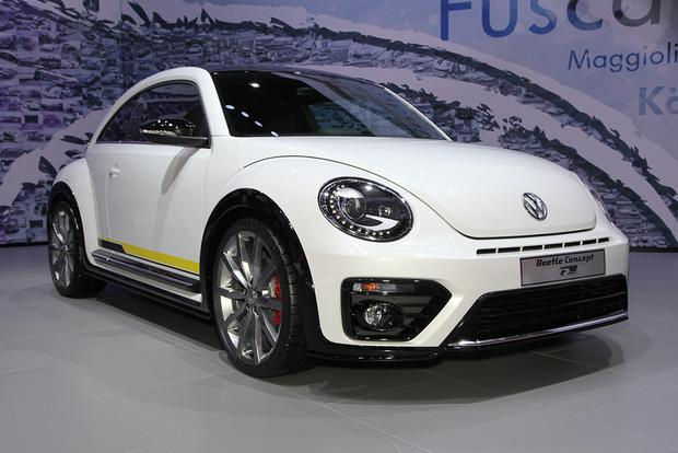 Volkswagen Beetle Special-Edition Concept Cars: New York Auto Show featured image large thumb25