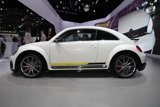 Volkswagen Beetle Special-Edition Concept Cars: New York Auto Show featured image large thumb26