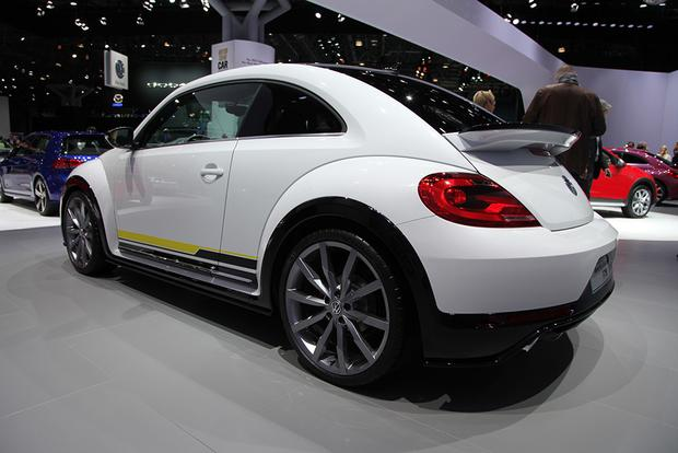 Volkswagen Beetle Special-Edition Concept Cars: New York Auto Show featured image large thumb27