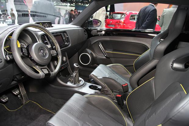 Volkswagen Beetle Special-Edition Concept Cars: New York Auto Show featured image large thumb29