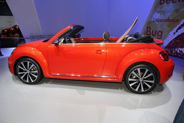 Volkswagen Beetle Special-Edition Concept Cars: New York Auto Show featured image large thumb14
