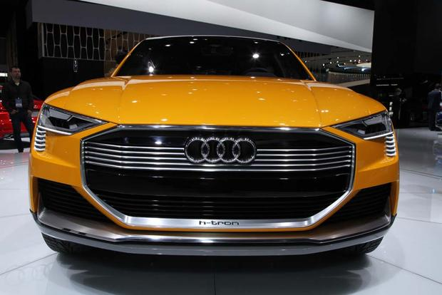 Audi h-tron quattro Concept: Detroit Auto Show featured image large thumb1