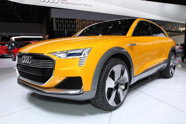 Audi h-tron quattro Concept: Detroit Auto Show featured image large thumb0