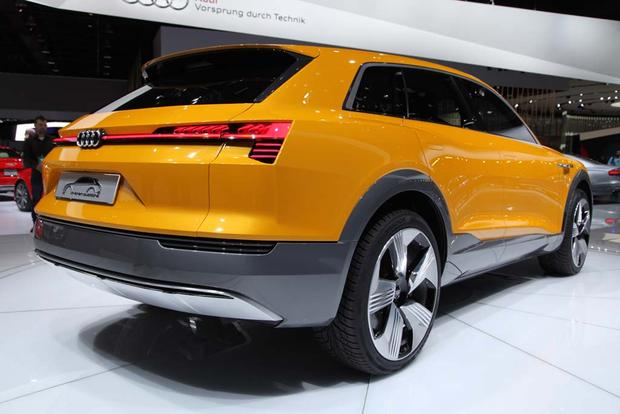 Audi h-tron quattro Concept: Detroit Auto Show featured image large thumb4