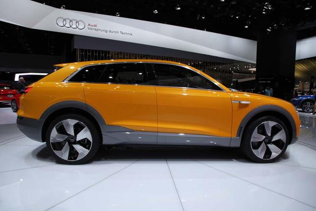 Audi h-tron quattro Concept: Detroit Auto Show featured image large thumb5