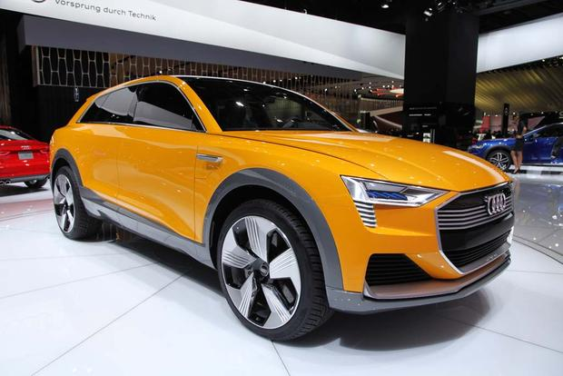 Audi h-tron quattro Concept: Detroit Auto Show featured image large thumb6