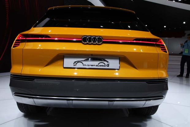 Audi h-tron quattro Concept: Detroit Auto Show featured image large thumb7