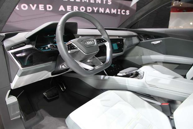 Audi h-tron quattro Concept: Detroit Auto Show featured image large thumb9