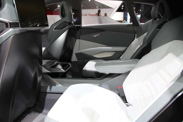 Audi h-tron quattro Concept: Detroit Auto Show featured image large thumb10