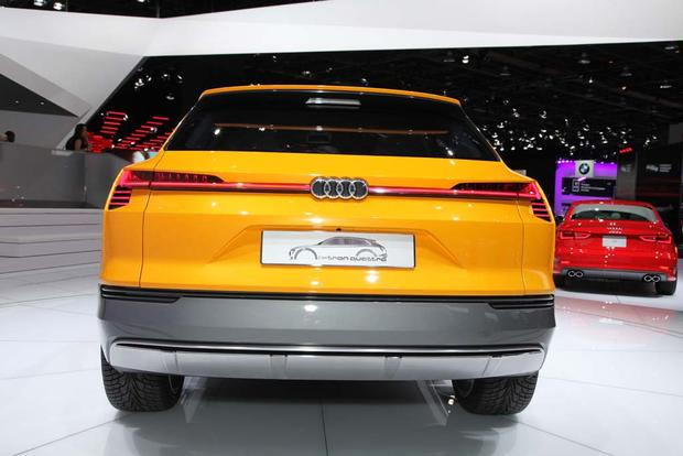 Audi h-tron quattro Concept: Detroit Auto Show featured image large thumb12