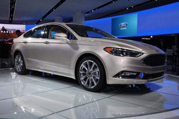 2017 Ford Fusion Detroit Auto Show Featured Image Large Thumb0