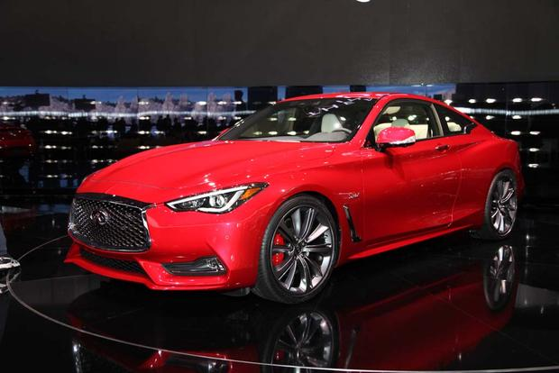 2017 Infiniti Q60 Coupe: Detroit Auto Show featured image large thumb2