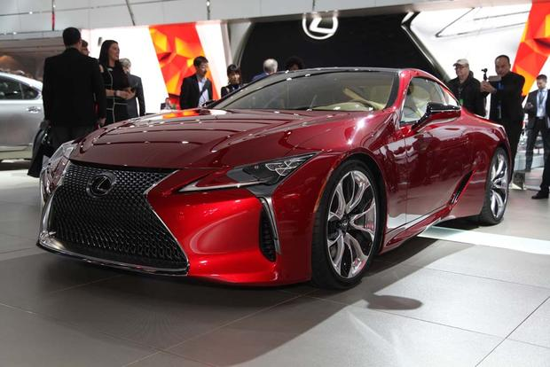 2017 Lexus Lc Detroit Auto Show Featured Image Large Thumb0