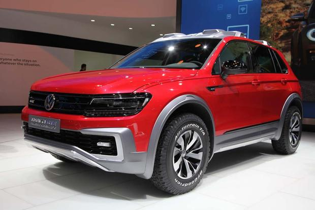 Volkswagen Tiguan Gte Active Concept Detroit Auto Show Featured Image Large Thumb0
