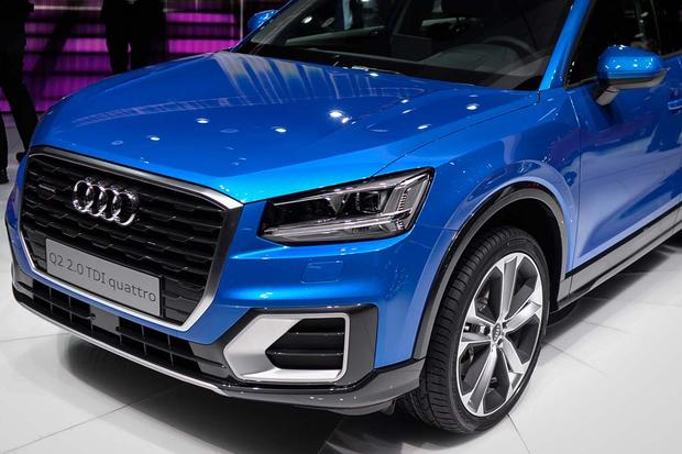 2017 Audi Q2 and 2017 Audi RS Q3: Geneva Auto Show featured image large thumb8
