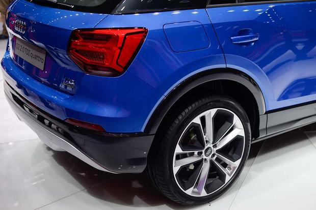 2017 Audi Q2 and 2017 Audi RS Q3: Geneva Auto Show featured image large thumb12