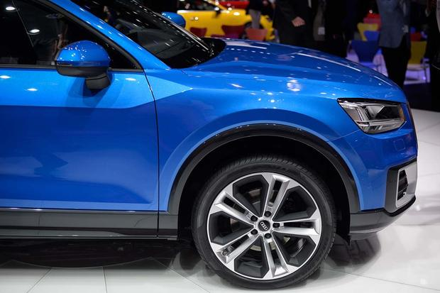 2017 Audi Q2 and 2017 Audi RS Q3: Geneva Auto Show featured image large thumb13