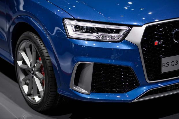 2017 Audi Q2 and 2017 Audi RS Q3: Geneva Auto Show featured image large thumb5