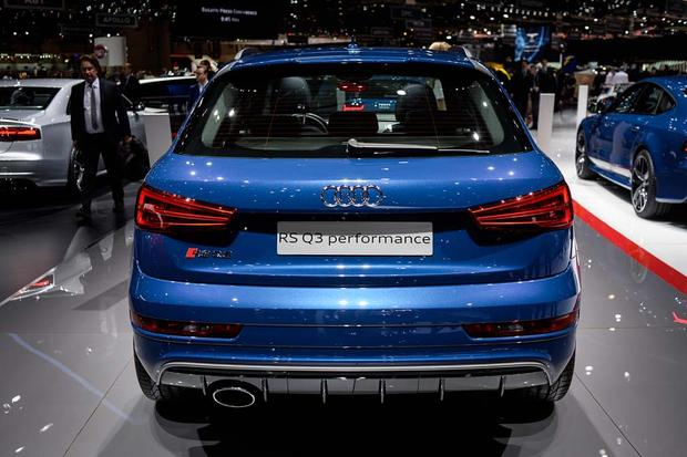 2017 Audi Q2 and 2017 Audi RS Q3: Geneva Auto Show featured image large thumb2