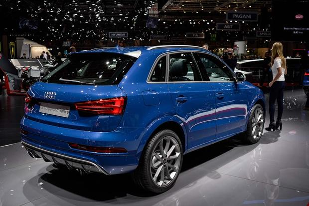 2017 Audi Q2 and 2017 Audi RS Q3: Geneva Auto Show featured image large thumb3