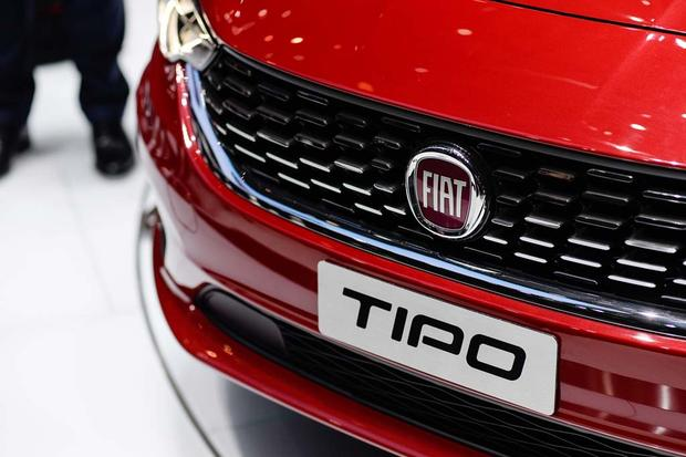 2017 FIAT Tipo: Geneva Auto Show featured image large thumb6