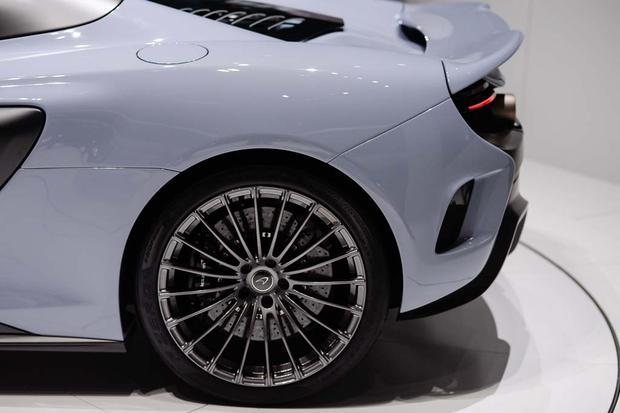 2016 McLaren 675LT Spider and P1 Carbon Fiber: Geneva Auto Show featured image large thumb7