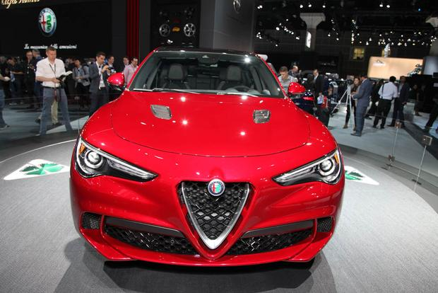 2018 Alfa Romeo Stelvio: LA Auto Show featured image large thumb5