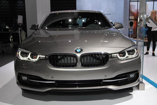 2017 BMW 740e XDrive IPerformance LA Auto Show Featured Image Large Thumb8