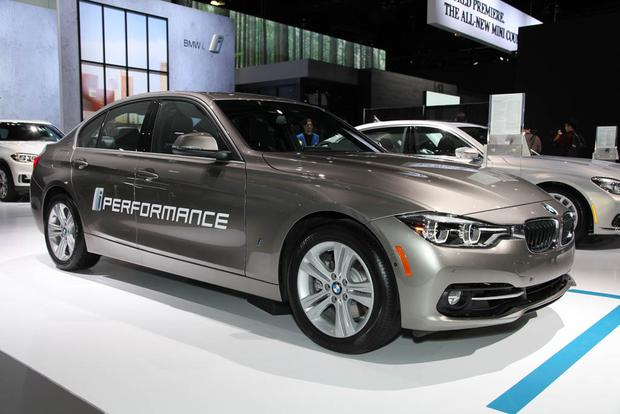 2017 BMW 740e XDrive IPerformance LA Auto Show Featured Image Large Thumb9