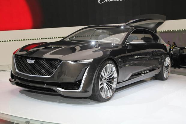 Cadillac Escala Concept: LA Auto Show featured image large thumb0