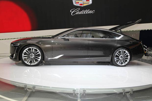 Cadillac Escala Concept: LA Auto Show featured image large thumb1