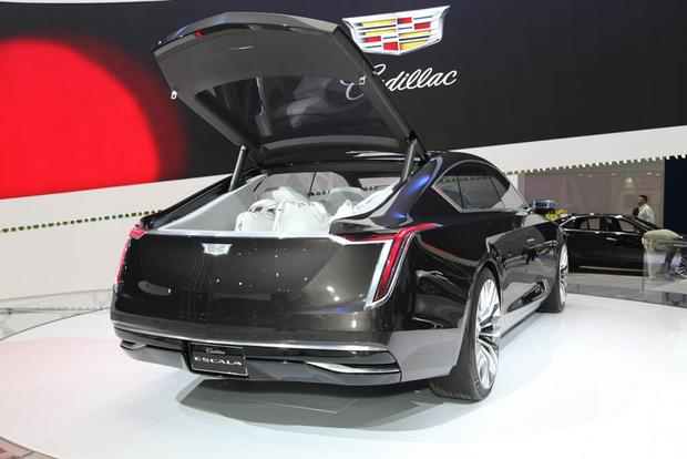 Cadillac Escala Concept: LA Auto Show featured image large thumb3