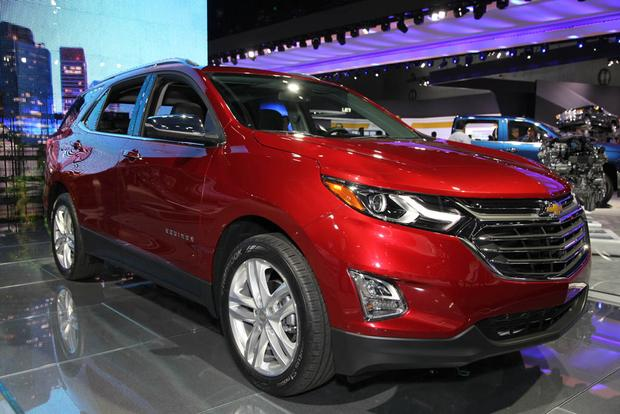2018 Chevrolet Equinox and 2017 Chevrolet Colorado ZR2: LA Auto Show featured image large thumb2