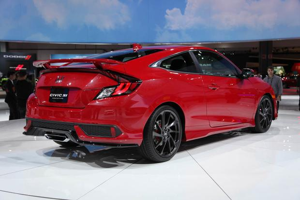 Honda Civic Si and Honda CR-V: LA Auto Show featured image large thumb4