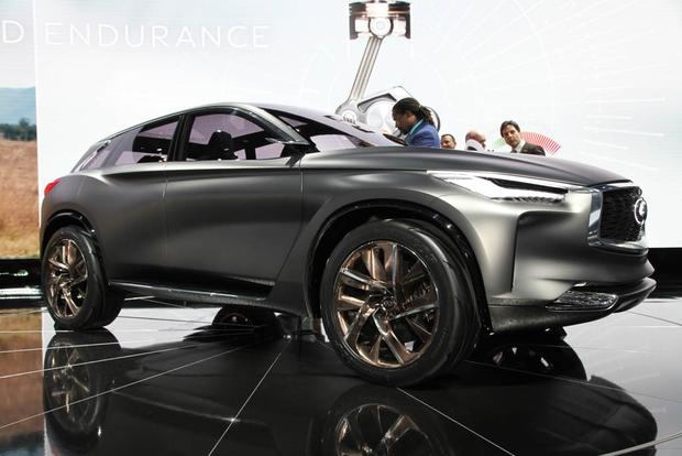 Infiniti QX Sport Inspiration Concept: LA Auto Show featured image large thumb1